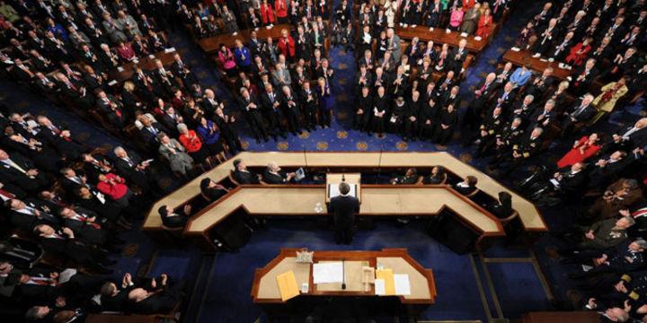 Ryan, Temsilciler Meclisi başkanlığına yeniden seçildi