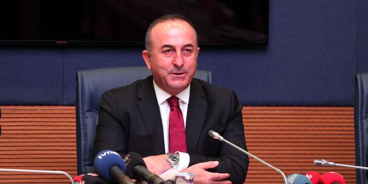 Çavuşoğlu: Ortaköy saldırısını düzenleyen kişinin kimliği belirlendi
