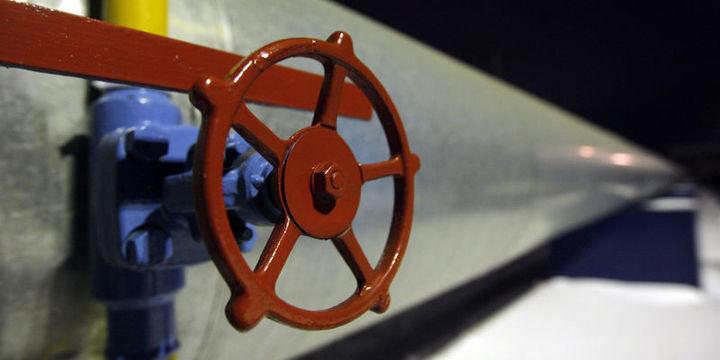İran doğalgazda yükümlülüklerini yerine getiremiyor