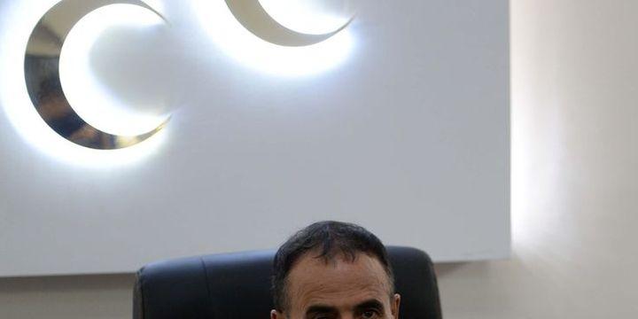 MHP Genel Başkan Yardımcısı Atila Kaya istifa etti