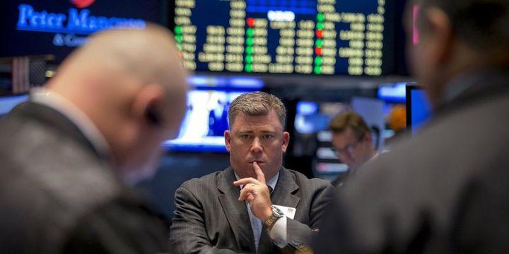 """ABD hisseleri """"Fed tutanakları"""" ile yükseldi"""