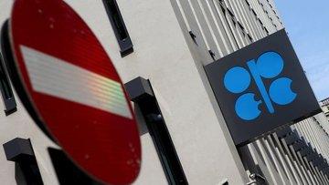 OPEC'in petrol üretimini azaltma kararı uygulanmaya başlandı