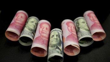 PBOC yuan fiksinginde 11 yılın en güçlü artışını gerçekle...