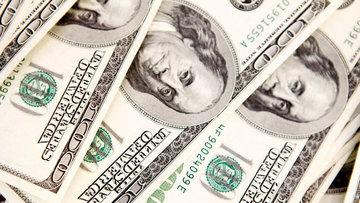 """Dolar """"istihdam"""" öncesi yükseldi"""