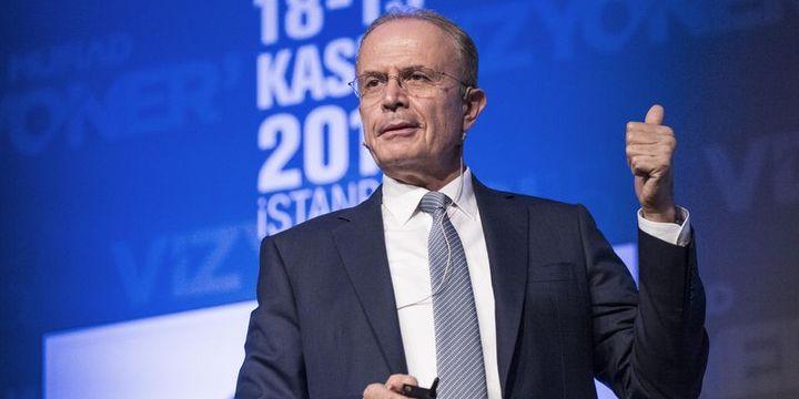 Renault Mais Yönetim Kurulu Başkanı Aybar emekli oldu