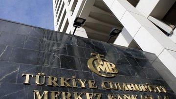 TCMB anketi: Bankalar fonlama koşullarında azalan sıkılaş...