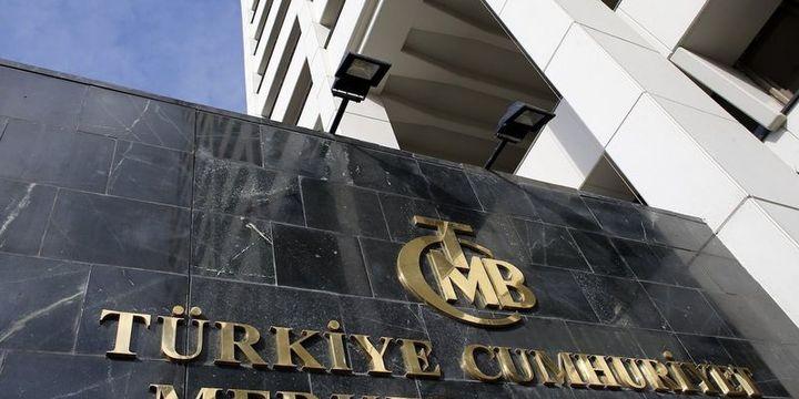 TCMB anketi: Bankalar fonlama koşullarında azalan sıkılaşma bekliyor