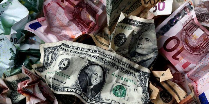 Küresel borçlar 217 trilyon dolara ulaşarak rekor kırdı