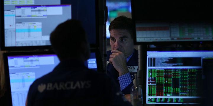 ABD hisseleri haftalık kazançlarını sildi