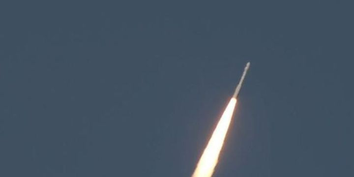 Türkiye uzay çalışmalarında kademe atladı