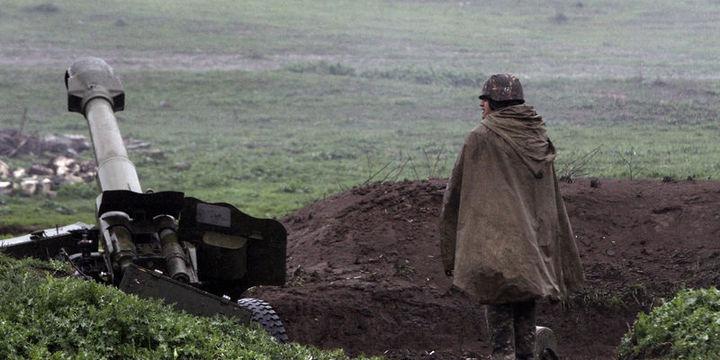 Azerbaycan-Ermenistan sınır hattında gerginlik tırmanıyor