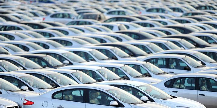 Geçen yıl satılan her 4 otomobilden 3