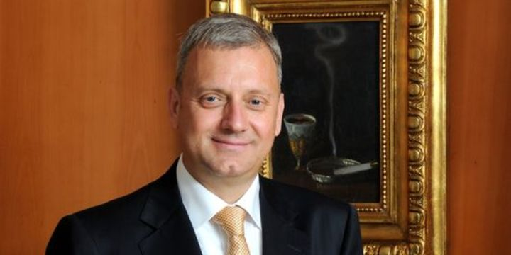 Yapı Kredi CEO