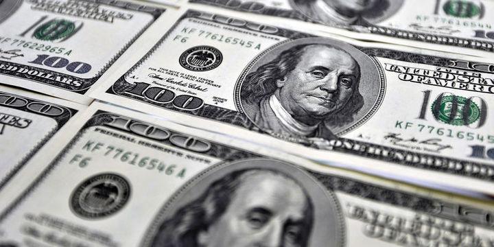 """Dolar """"Fed"""" beklentileriyle yen karşısındaki kazançlarını artırdı"""