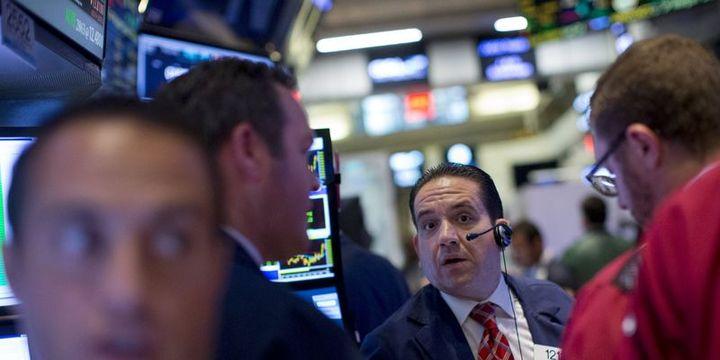 Küresel piyasalar: Hazine tahvilleri ile altın yükselirken ABD piyasaları karışık seyrediyor