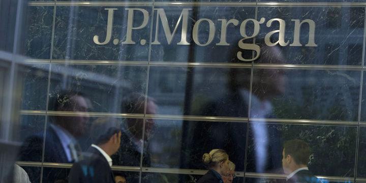 JP Morgan: TL