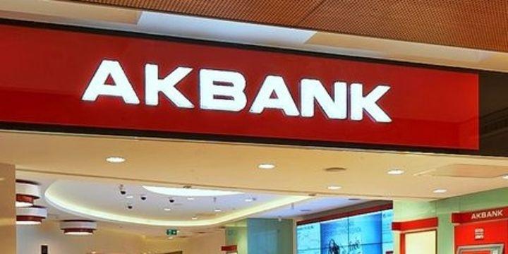 Akbank 2017 yılına ilişkin beklentilerini açıkladı