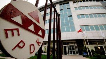 EPDK'dan 25 şirkete 9,6 milyon lira ceza