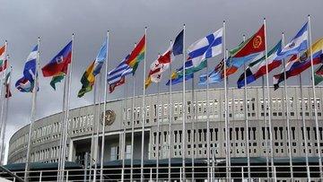 Kıbrıs haritaları BM'ye sunuldu