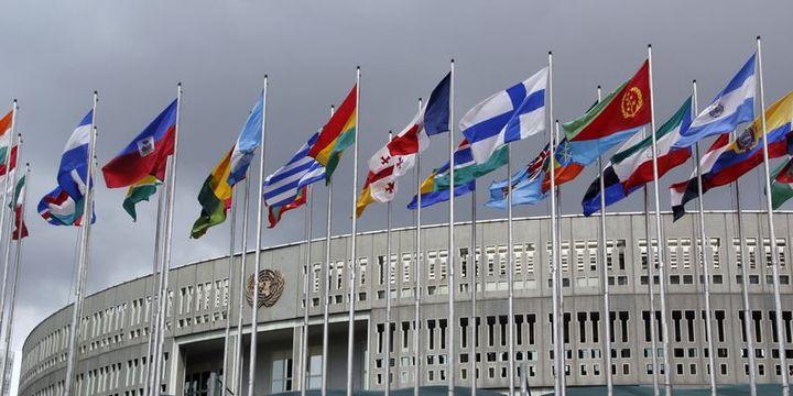 Kıbrıs haritaları BM