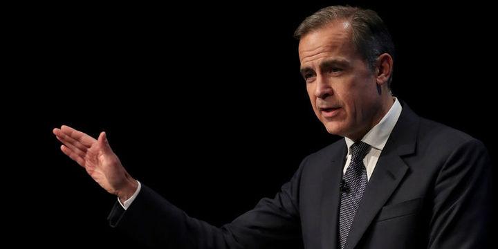 BOE/Carney: Brexit