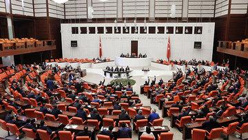 Anayasa değişikliği teklifinde 6. madde kabul edildi