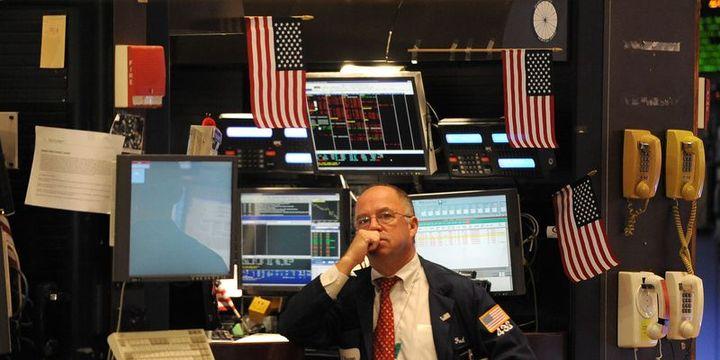 Küresel piyasalar: ABD hisseleri bankalarla geriledi, Hazine tahvilleri yükseldi