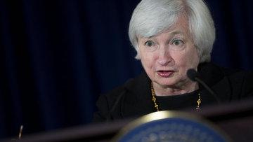Yellen: ABD ekonomisi kısa vadede ciddi bir engelle karşı...