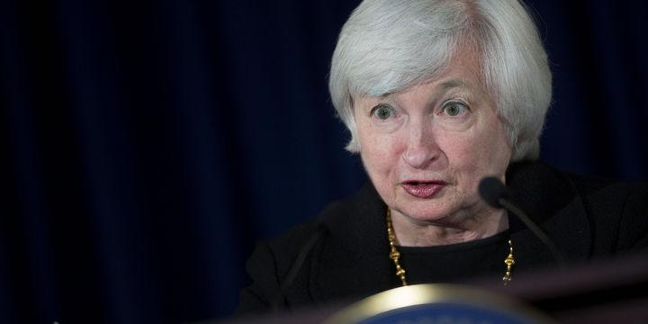 Yellen: ABD ekonomisi kısa vadede ciddi bir engelle karşı karşıya değil