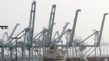 Çin'de ihracat Aralık'ta tahminlerin üzerinde daraldı