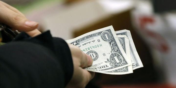 Özel sektörün kısa vadeli dış borcu Kasım