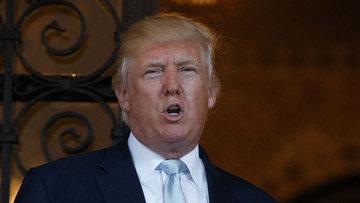 """Çin'den Trump'a """"savaş"""" tehdidi"""