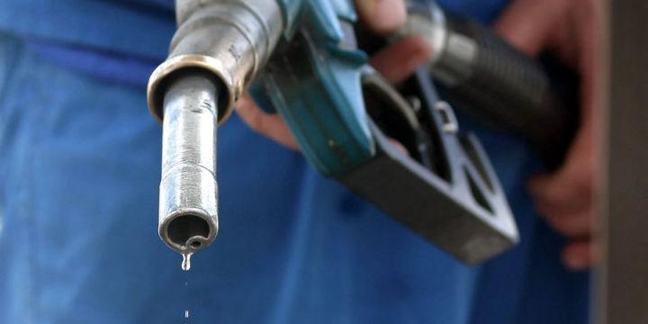 Benzine ve motorine zam yapıldı