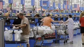 ABD'de perakende satışlar Aralık'ta beklentinin hafif alt...