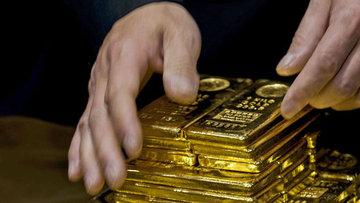 Kapalıçarşı'da altın kapanış fiyatları