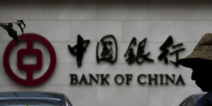 Bank of China Turkey, Türkiye