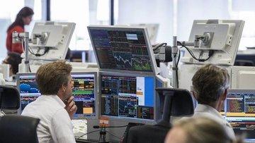 Avrupa hisseleri bankalarla yükseldi