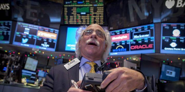 Küresel piyasalar: ABD hisseleri yükselirken Hazine tahvilleri geriledi
