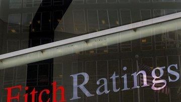 Fitch ve S&P'den not açıklamaları