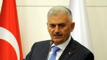 Yıldırım: Risk algısıyla Türkiye'yi sıkıştırma gayretleri...