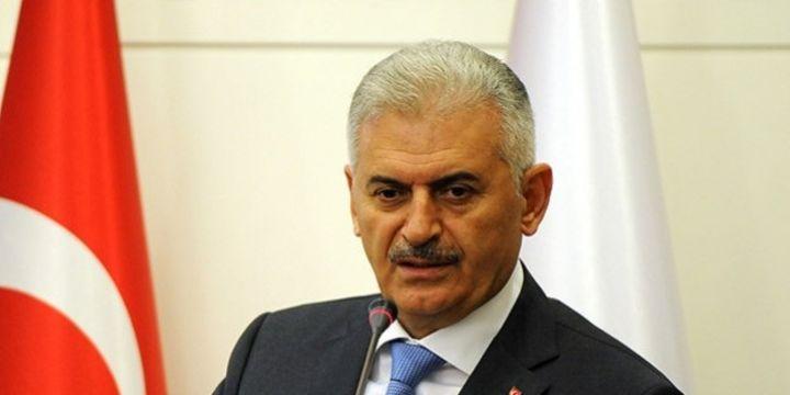 Yıldırım: Risk algısıyla Türkiye'yi sıkıştırma gayretleri var