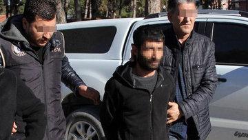 Adana'da valilik binasına saldıran teröristin kimliği bel...