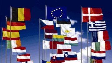 Euro Bölgesi'nin dış ticaret fazlası 25,9 milyar Euro
