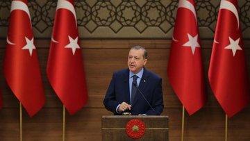 Ekonomi zirvesi Erdoğan başkanlığında toplanıyor