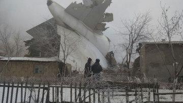 ACT Havayolları: Kazanın nedeni teknik sebeplere bağlı gö...