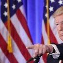 Trump'ın tehditi hisselerde değer kaybına neden oldu