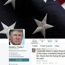 'Trump, kendi sosyal medya hesabını kullanmayı planlıyor'