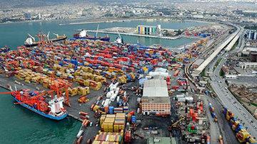 İzmir ve Haydarpaşa limanlarında TL kullanılacak