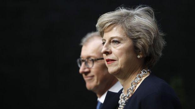 May İngiltere'nin ortak pazarı terkedeceğini açıklayabilir