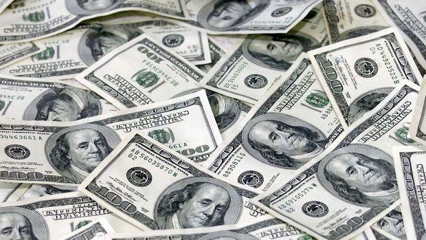 Net UYP 352,4 milyar dolar açık verdi